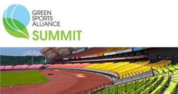 CSS Attends Green Sports Alliance Summit
