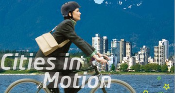 Sustainability Action Plan for Velo-City 2012