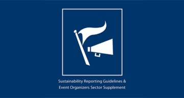 GRI Releases Event Sector Supplement