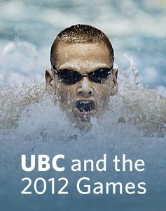 UBC and London 2012