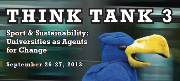 Think Tank 3 Summary Report is Available