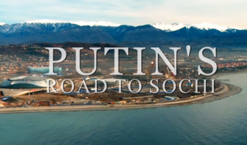 Sochi Olympics: most expensive Games ever