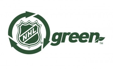 2014 NHL Sustainability Report