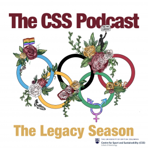 Welcome to the CSS podcast page, Season 1 hosted by Dr. Andrea Bundon